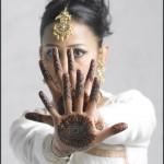Amina Khayyam - Henna by Riffat Bahar