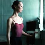 Ballerina, Outer Mongolia