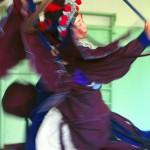 Beijing Opera School