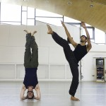 Balbir Singh Dance