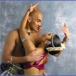 Kali Chandrasegaram and Rathimalar Govindarajoo