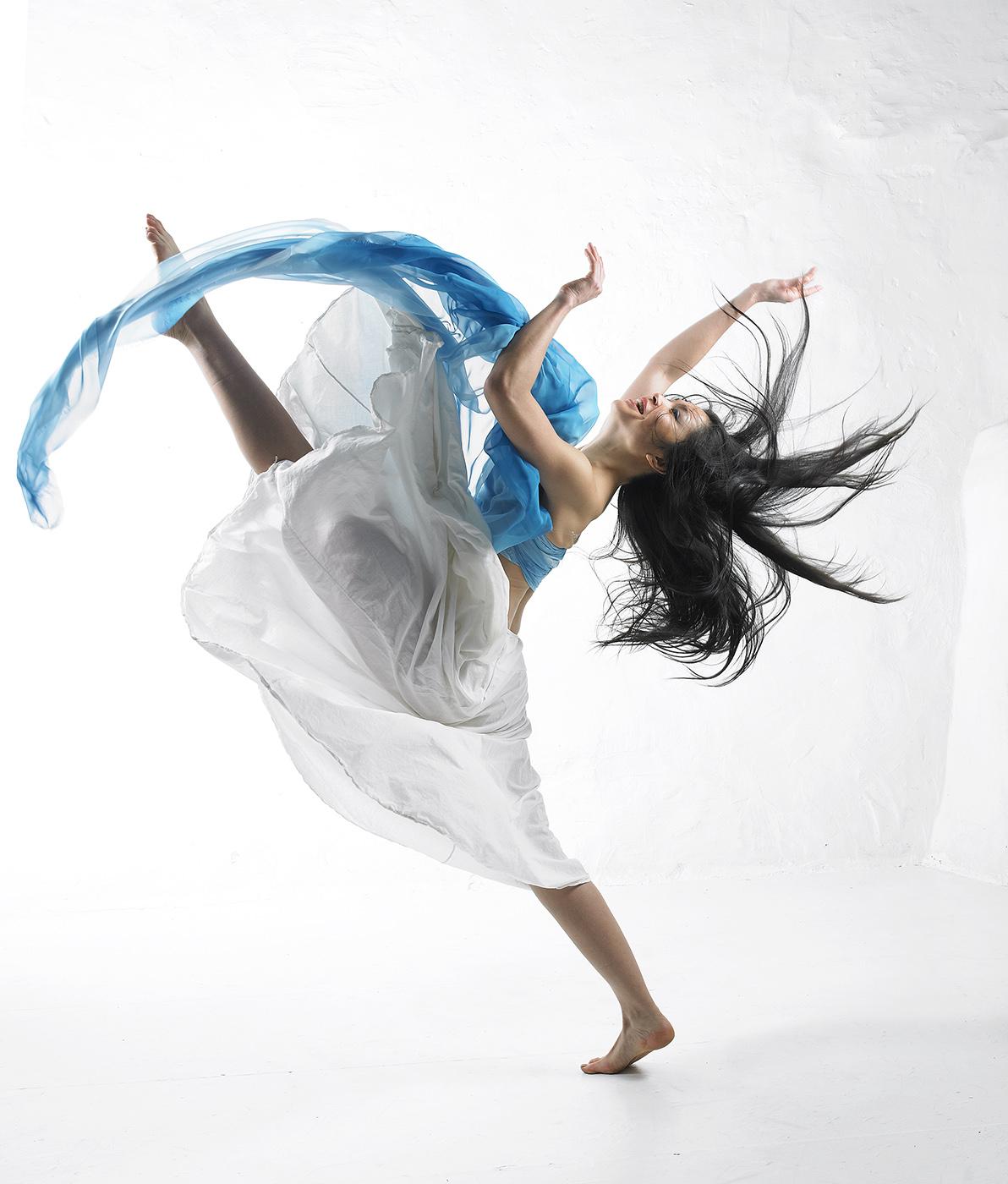 Lucia Tong