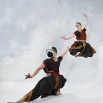 Odissi Ensemble with Katie Ryan and Khavita Kaur
