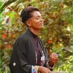 Hanitra Rasoanaivo of the Madagascan group Tarika