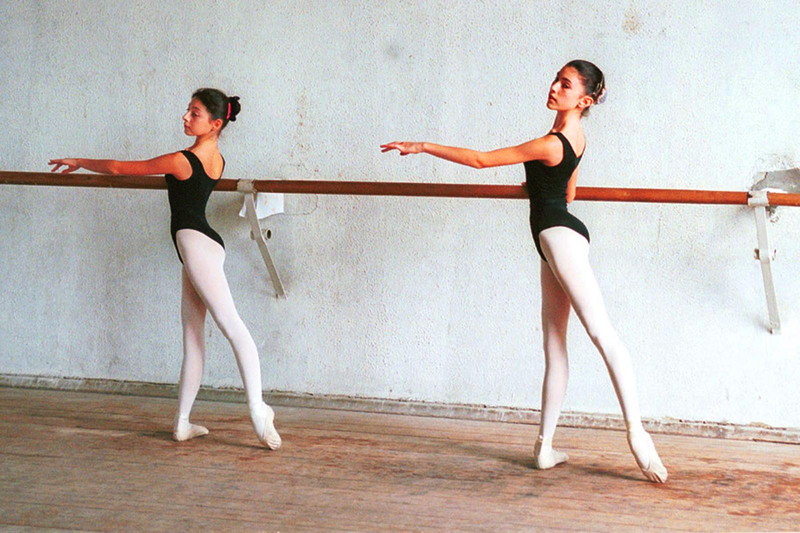 Institute of Choreography, Republic of Georgia